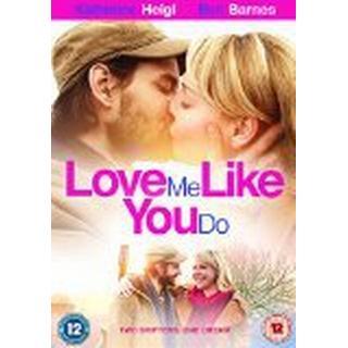 Love Me Like You Do [DVD]